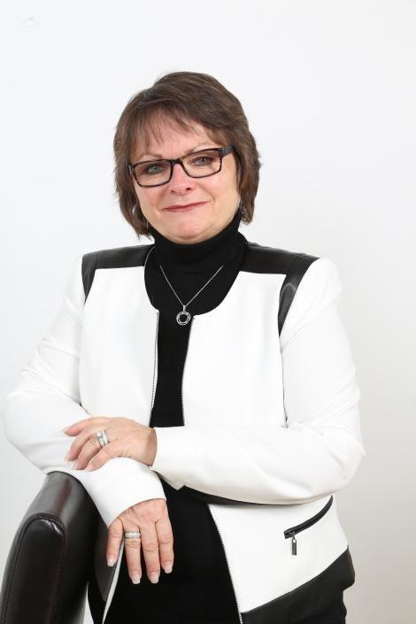 Louise Robichaud, AF