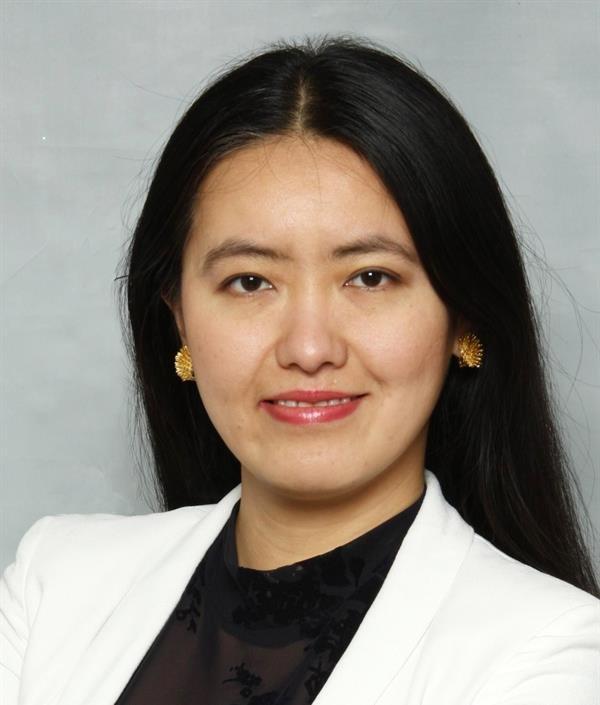 Yang Yue - Keys Agence Immobilière