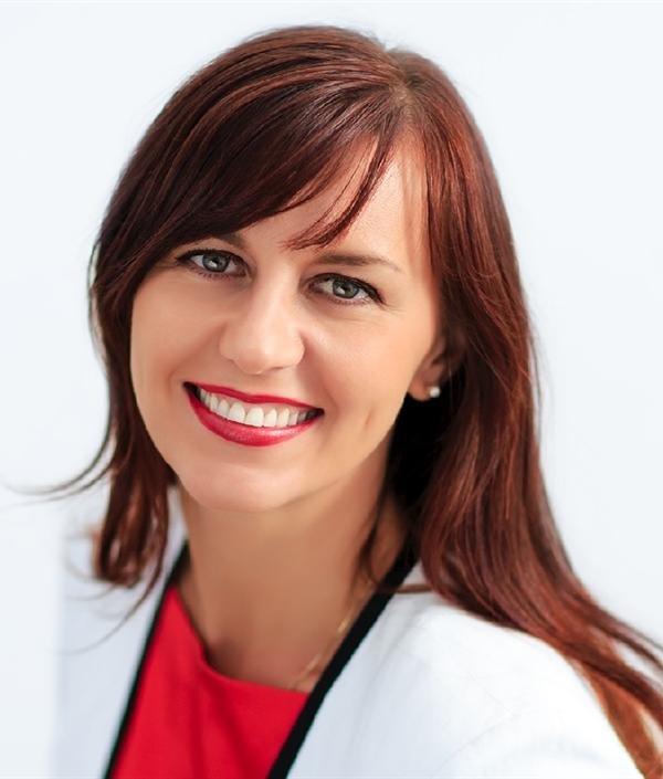 Natalia Gogoi - Keys Agence Immobilière