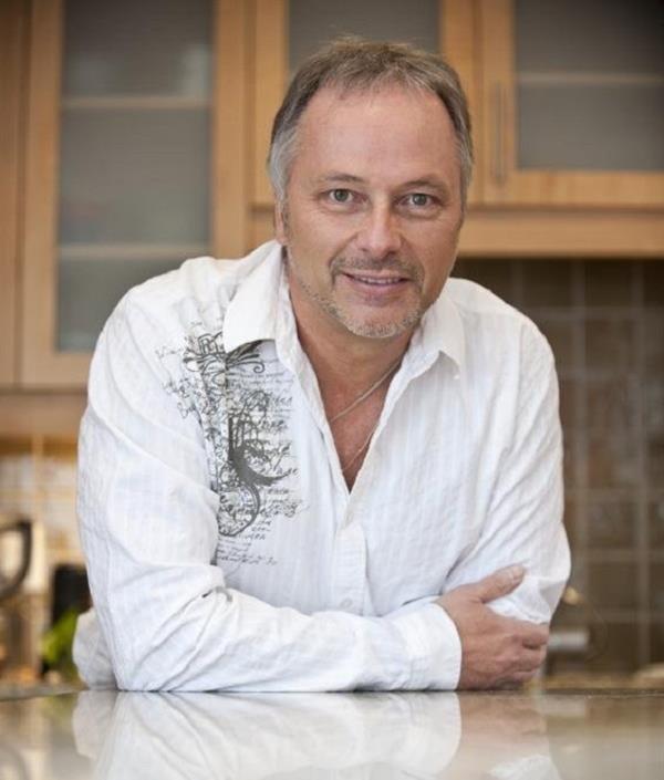 Patrick Tisserand - Keys Agence Immobilière