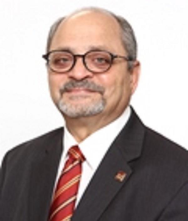 Edward Wahba
