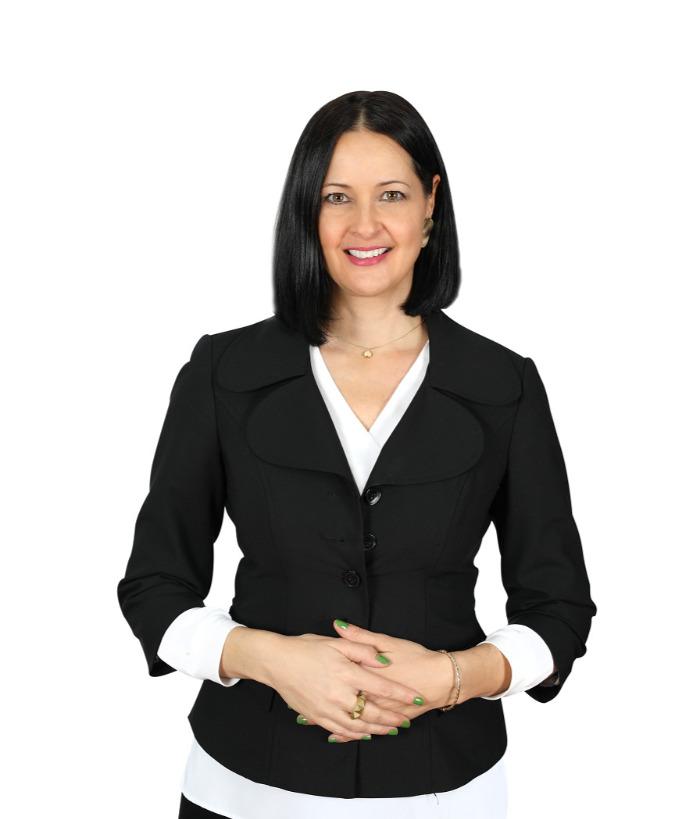 Manon Nicole Gauthier
