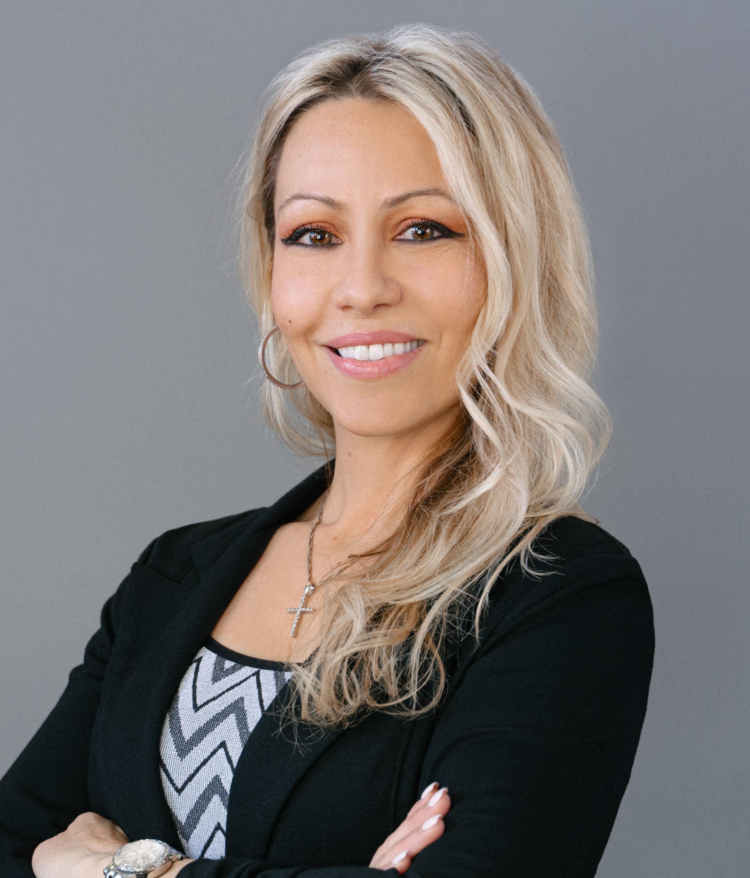 Angela Brilakis