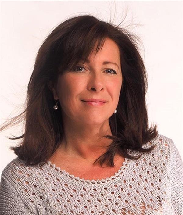 Christine Provost