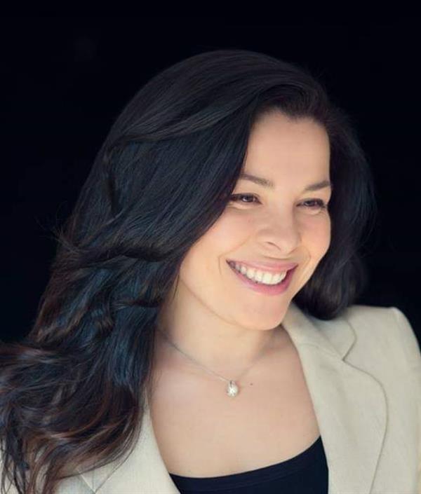 Monica Genest