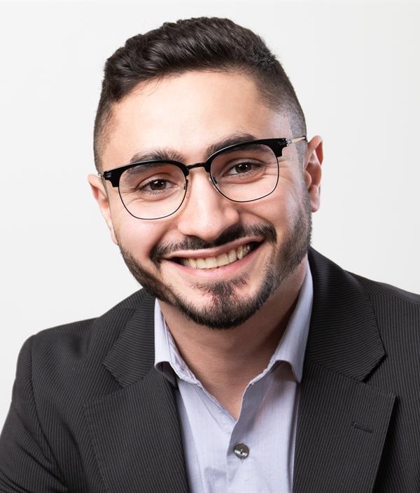 Mahdi El-Attar