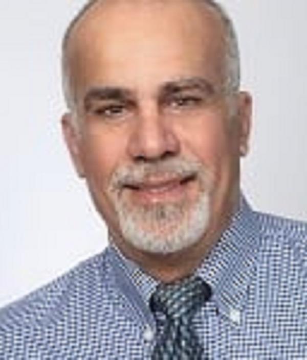 Mohamad Akkouche