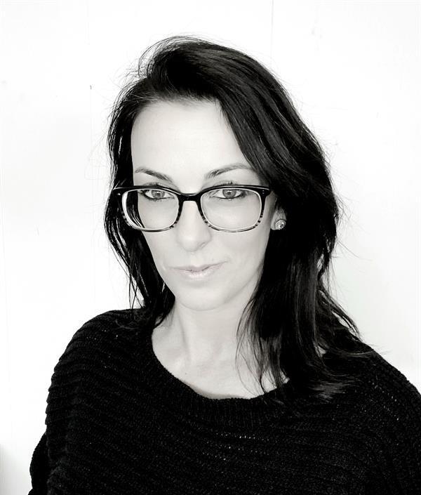 Pollyana Bergeron