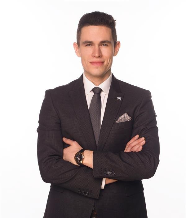 Nikita Mukhanov