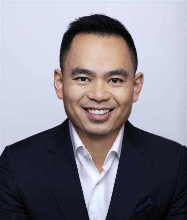 Antoine Huynh