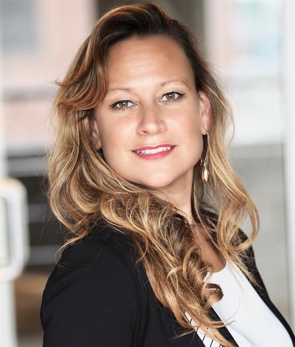 Tracy Parnas Quinteros
