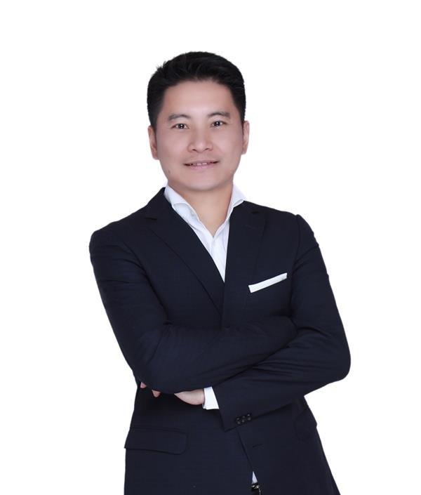 Qiang Zhong