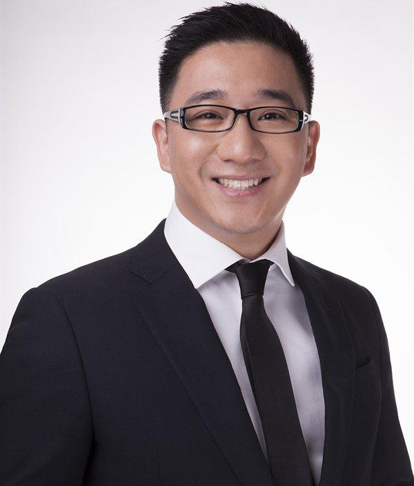 Frank Chang Liu