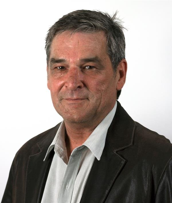 Gilles Granger