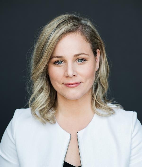 Gabrielle Bélanger