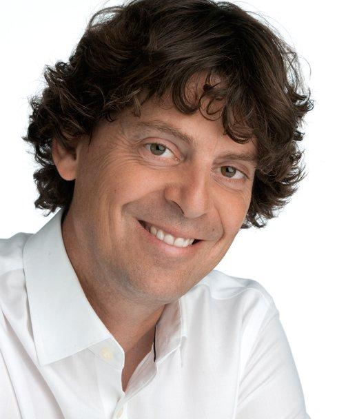 Marc André Biron