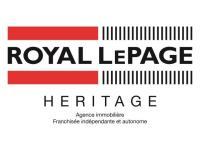 ROYAL LEPAGE HERITAGE