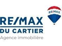 RE/MAX DU CARTIER INC.