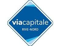 VIA CAPITALE RIVE-NORD