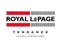 ROYAL LEPAGE TENDANCE