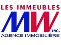 LES IMMEUBLES M W INC.