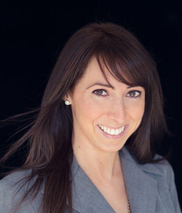 Victoria Marinacci