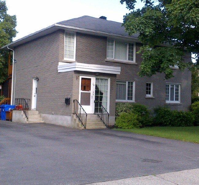 14Rue St-Dominique