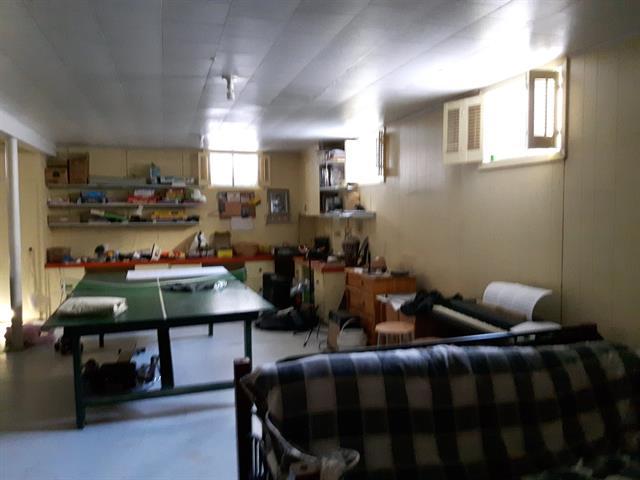 Salle familiale
