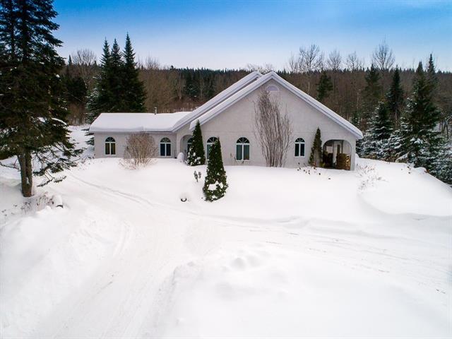 Lac-Beauport, Québec