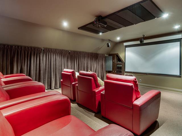 Cinéma maison