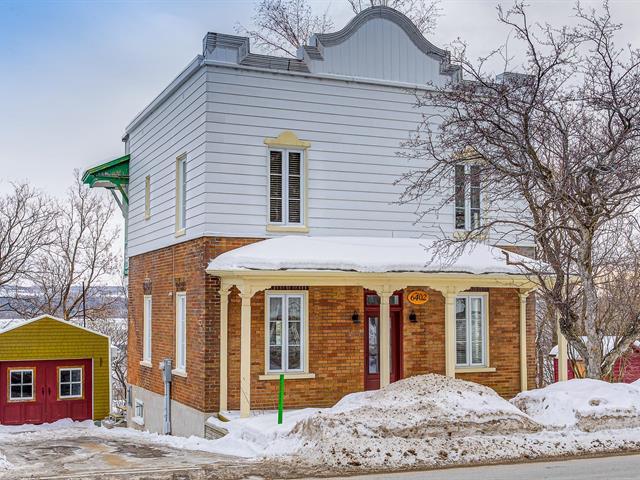 L'Ange-Gardien, Québec
