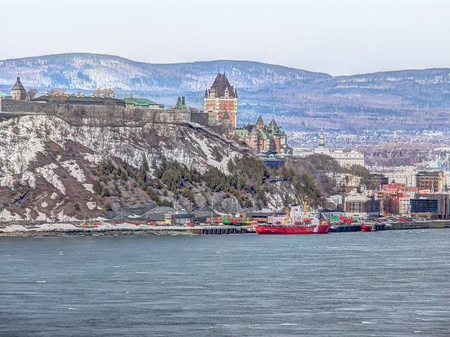 Lévis, Québec