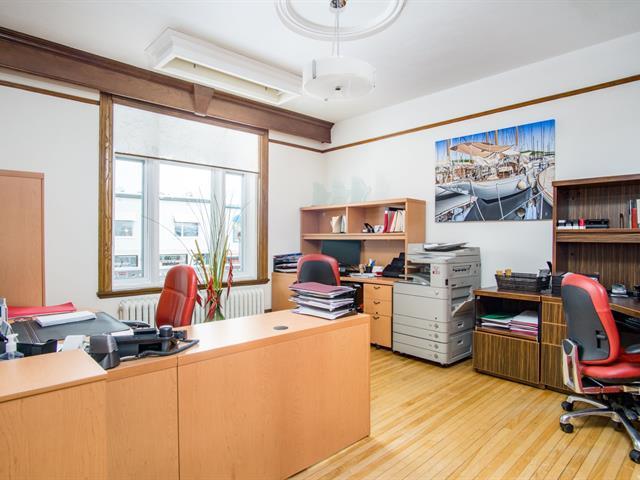 Bureau des secrétaires