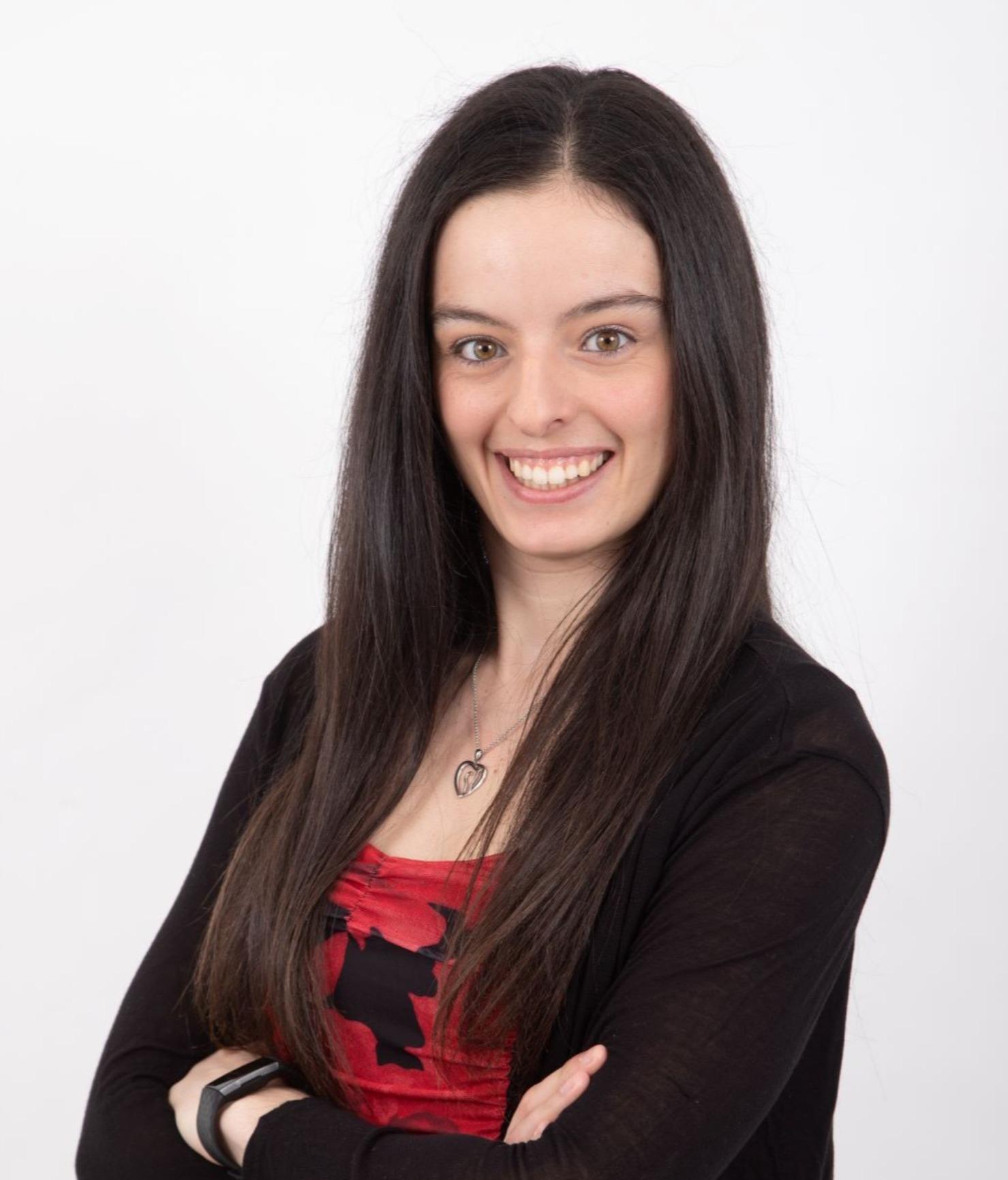 Jessica Tremblay, CRES