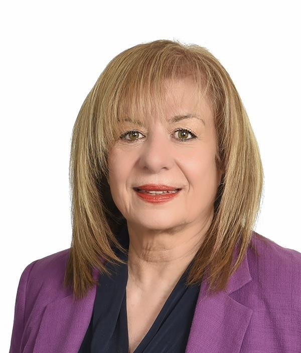 Magda Elrayes Saba