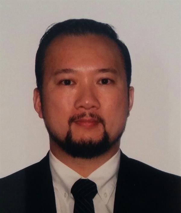 Alexandre Hoang