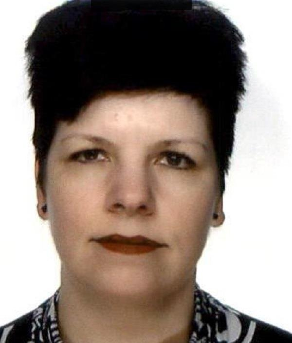 Olga Rubin