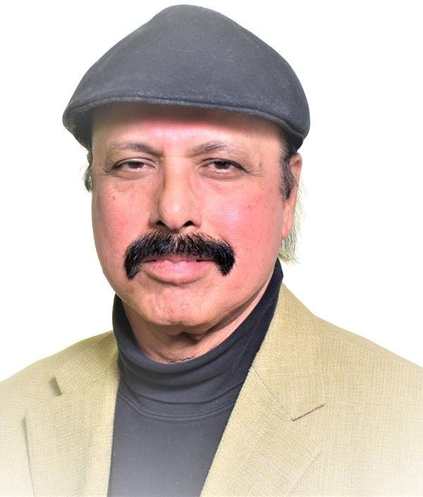 Iqbal Qadri