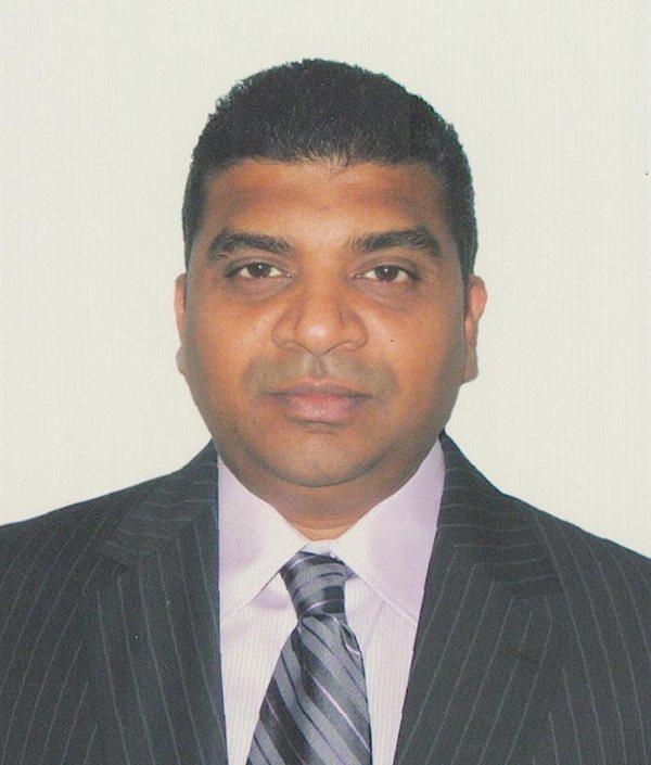 Chetankumar Patel