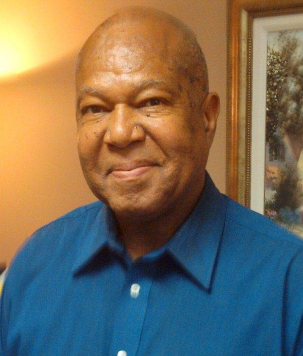 Clarence Blackman