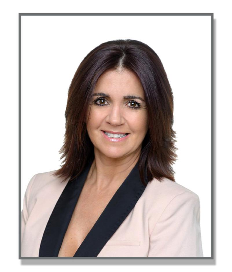 Lisa Padilha