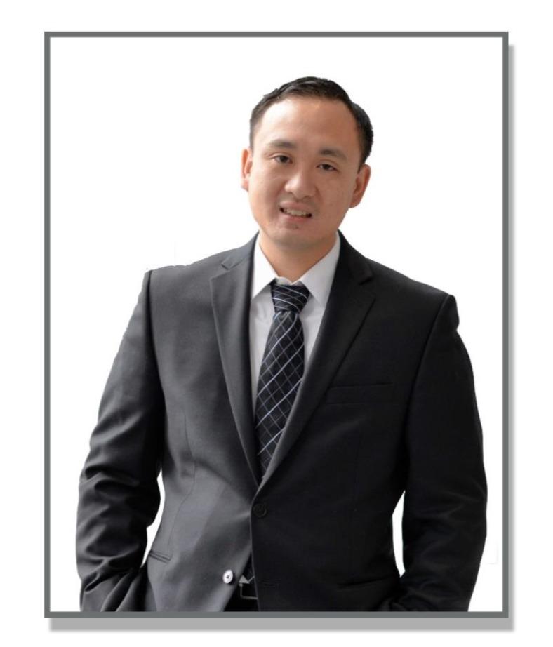 Justin Vinh Doan
