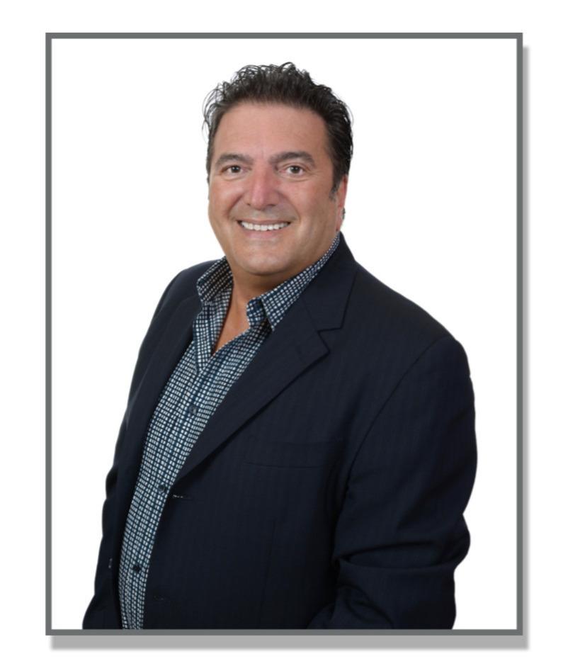 Daniel Gareau