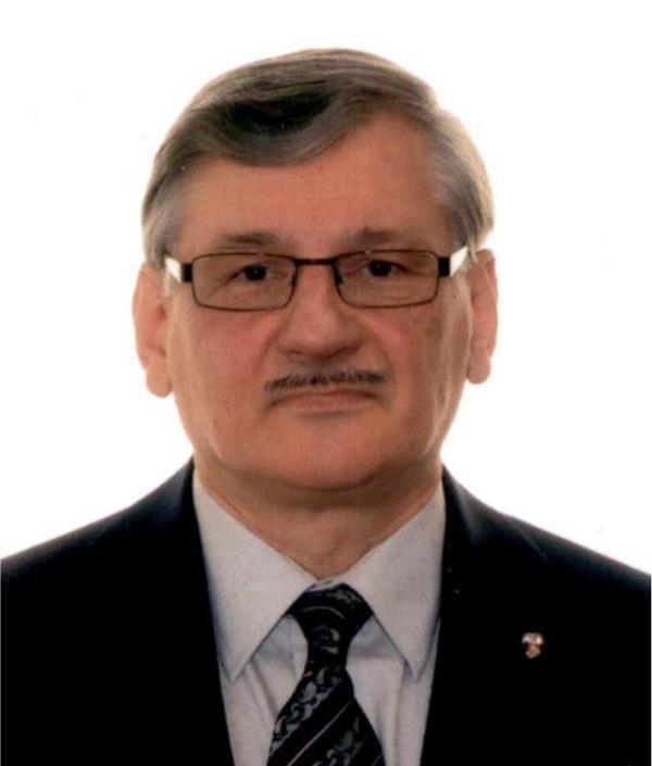 George Lukasik
