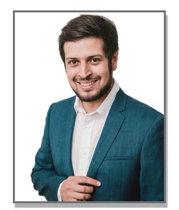 Benjamin Mauricio-Cardilli