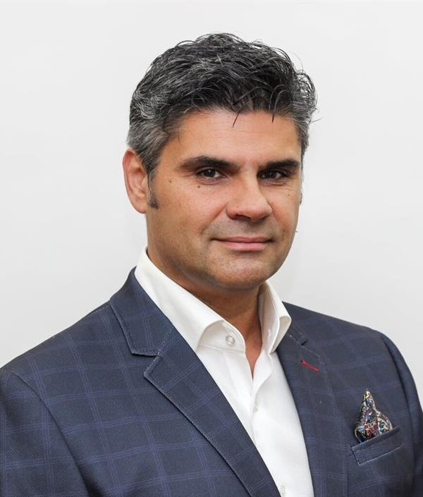 Augusto Fernandes