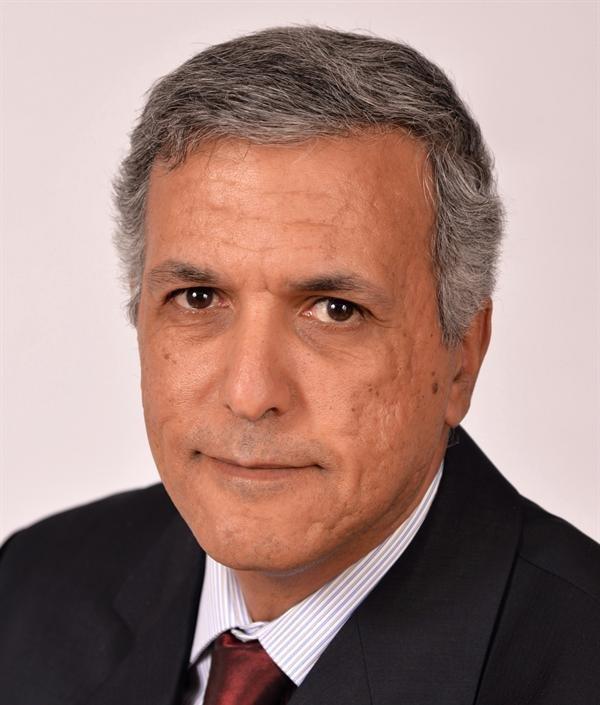Nabil Mossadeq