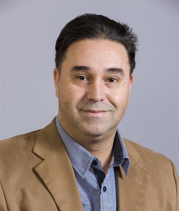 Mohammed Benmouh